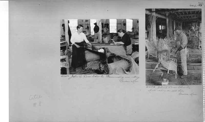 Mission Photograph Album - Cities #8 page 0193