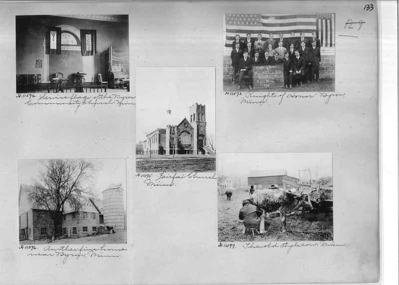 Mission Photograph Album - Rural #03 Page_0133