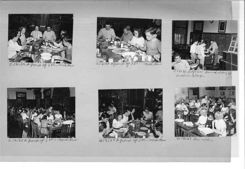 Mission Photograph Album - Portraits #13 Page 0016