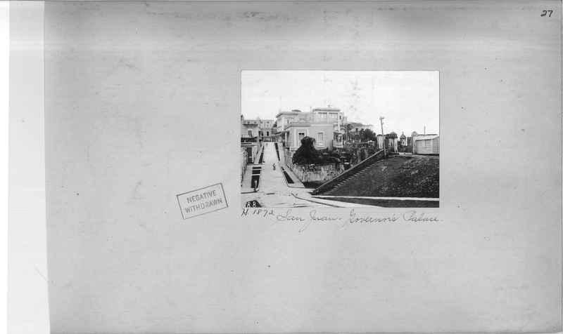 Mission Photograph Album - Puerto Rico #1 page 0027