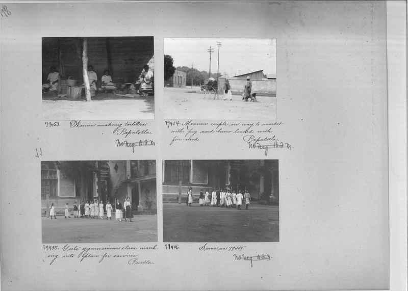Mission Photograph Album - Mexico #06 page 0078