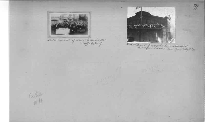 Mission Photograph Album - Cities #11 page 0091