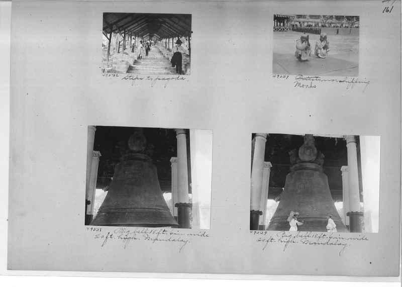 Mission Photograph Album - Burma #1 page 0161