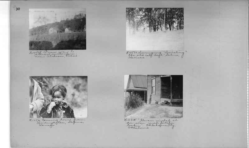 Mission Photograph Album - Cities #5 page 0030