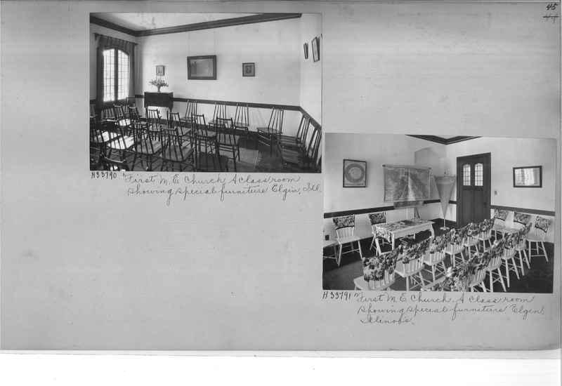 Mission Photograph Album - Religious Education #1 page 0045