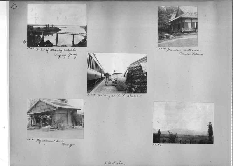 Mission Photograph Album - Korea #2 page 0210