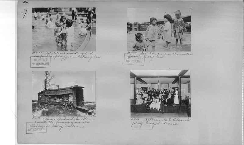 Mission Photograph Album - Cities #3 page 0048
