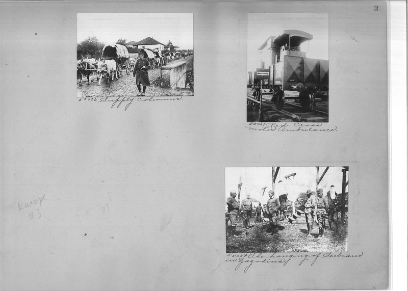 Mission Photograph Album - Europe #03 Page 0003