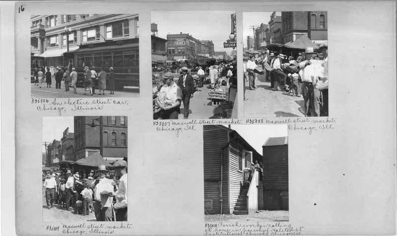 Mission Photograph Album - Cities #16 page 0016