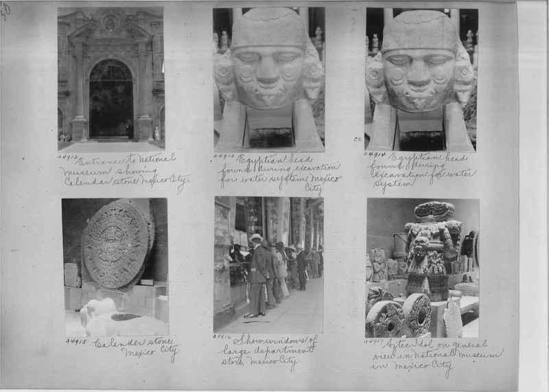 Mission Photograph Album - Mexico #02 Page_0030