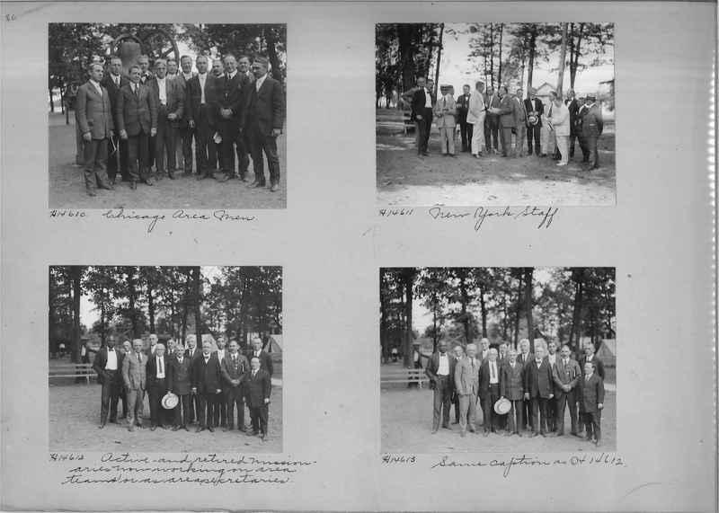 Mission Photograph Album - Rural #04 Page_0086