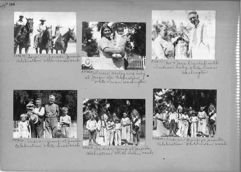 Mission Photograph Album - Miscellaneous #03 Page_0136