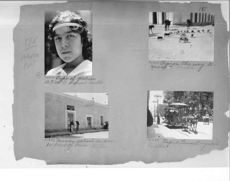 Mission Photograph Album - Mexico #01 Page_0181