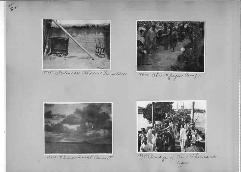 Mission Photograph Album - China #5 page 0084