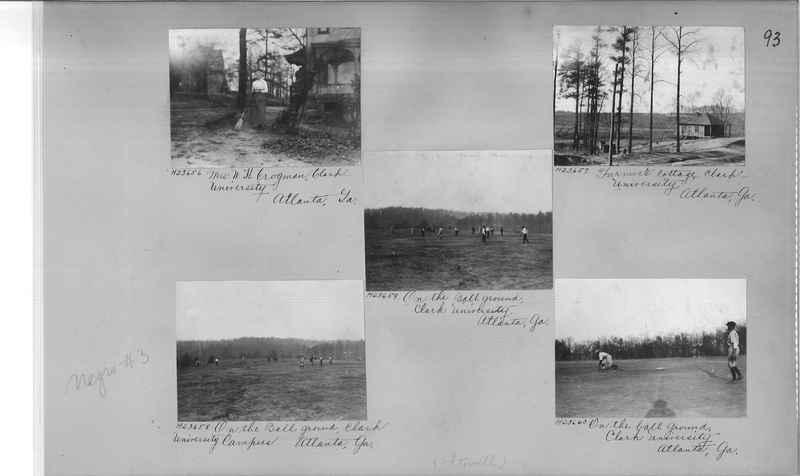 Mission Photograph Album - Negro #3 page 0093