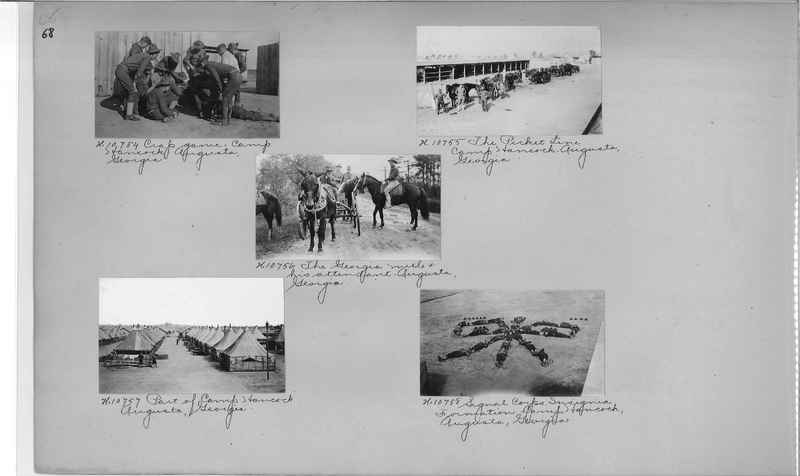 Mission Photograph Album - Cities #5 page 0068