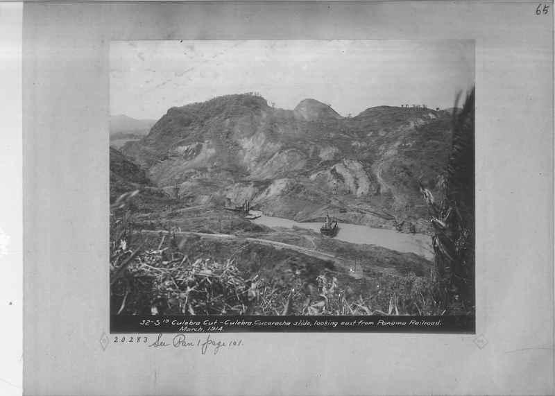 Mission Photograph Album - Panama OP #01 0065