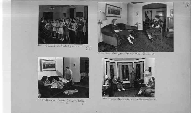 Mission Photograph Album - Religious Education #1 page 0181