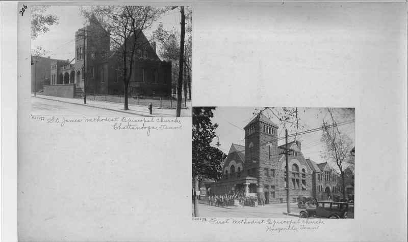 Mission Photograph Album - Cities #12 page 0206