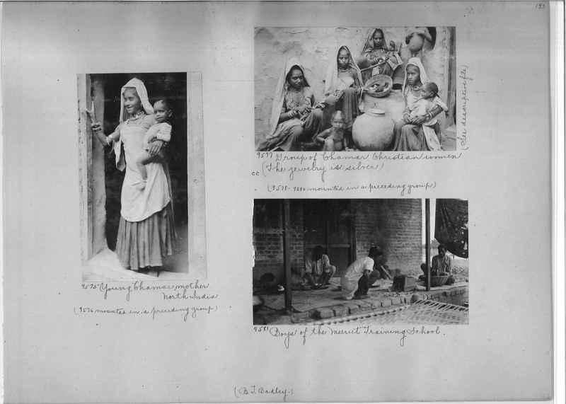 Mission Photograph Album - India #01 page 0193