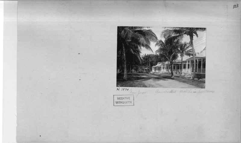 Mission Photograph Album - Puerto Rico #1 page 0123