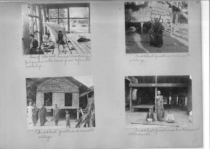 Mission Photograph Album - India #03 page_0017