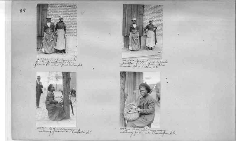 Mission Photograph Album - Negro #2 page 0094