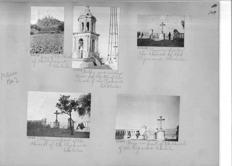 Mission Photograph Album - Mexico #02 Page_0109