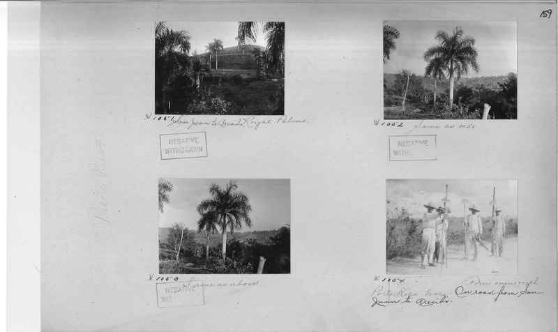Mission Photograph Album - Puerto Rico #2 page 0159