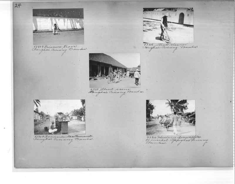 Mission Photograph Album - Malaysia #5 page 0024