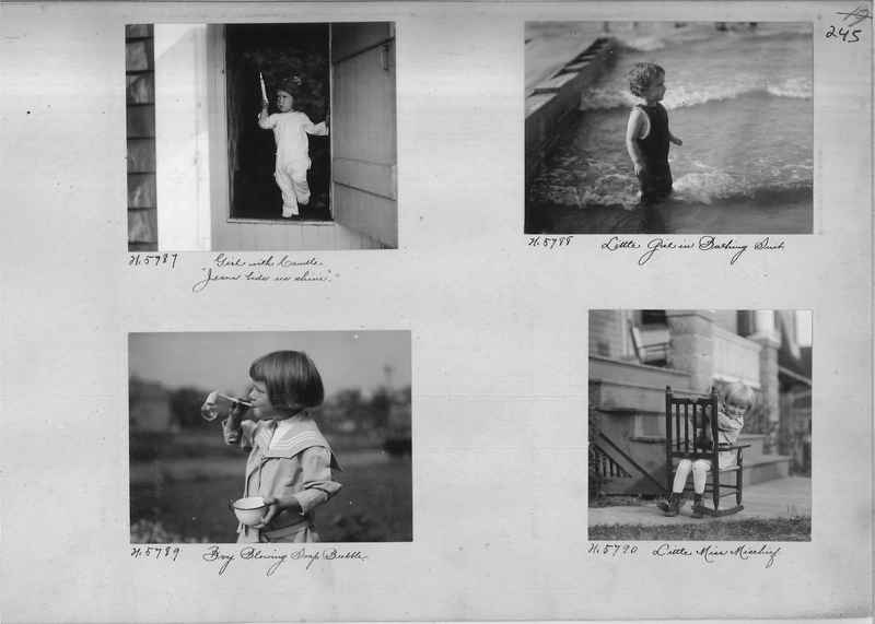 Mission Photograph Album - Miscellaneous #02 Page 0245