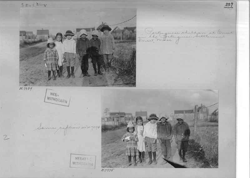 Mission Photograph Album - Rural #02 Page_0227