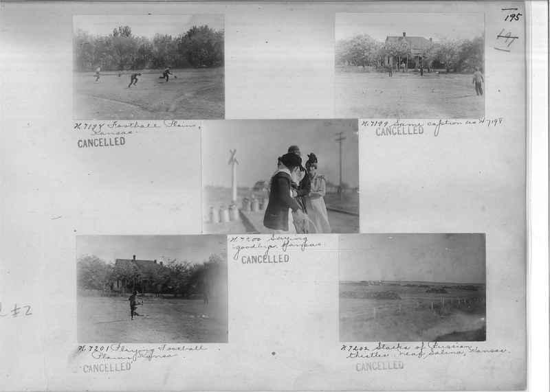 Mission Photograph Album - Rural #02 Page_0195