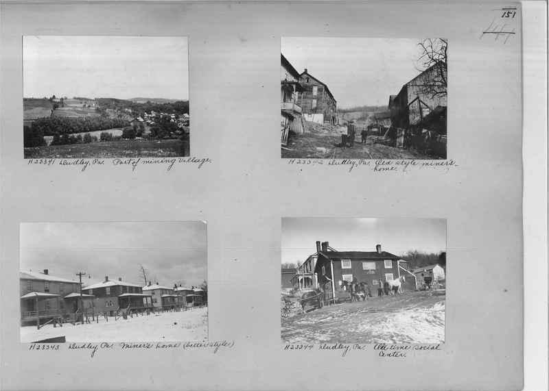 Mission Photograph Album - Rural #05 Page_0151