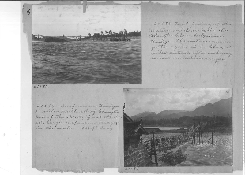 Mission Photograph Album - China #7 page 0008