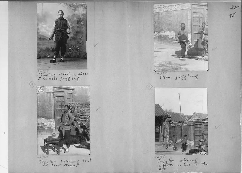 Mission Photograph Album - China #7 page 0085
