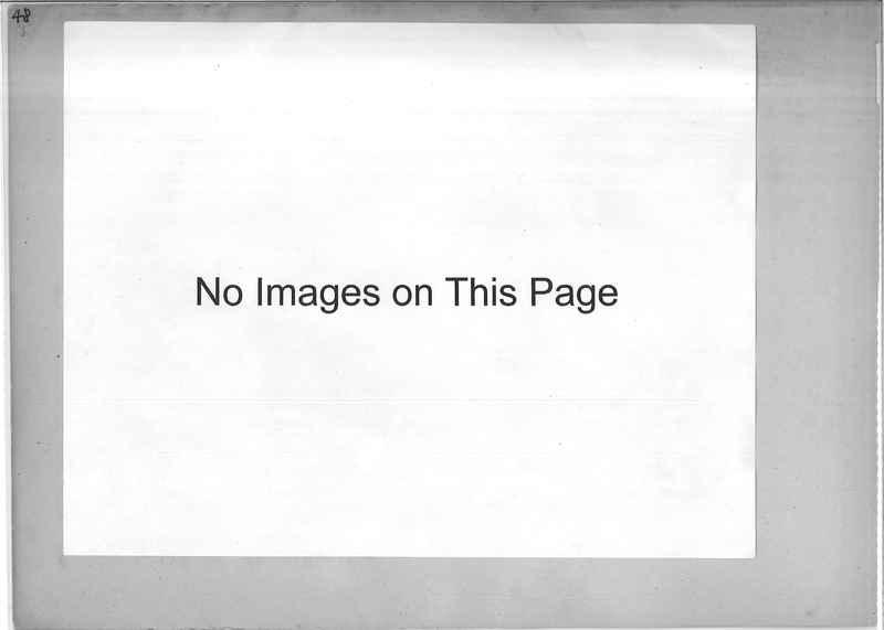 Mission Photograph Album - Miscellaneous #02 Page 0048