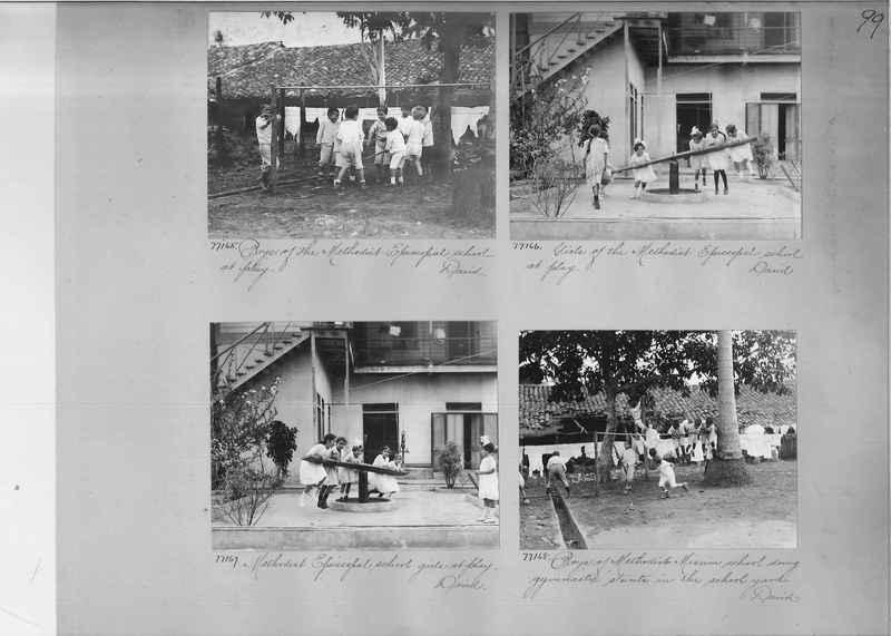 Mission Photograph Album - Panama #03 page 0099