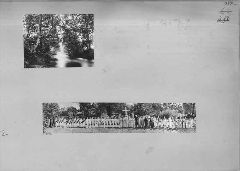 Mission Photograph Album - Miscellaneous #02 Page 0289