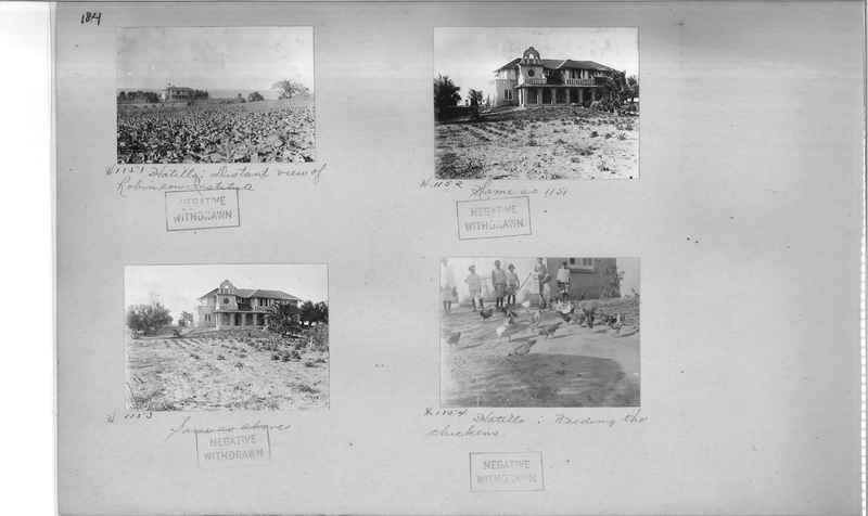 Mission Photograph Album - Puerto Rico #2 page 0184