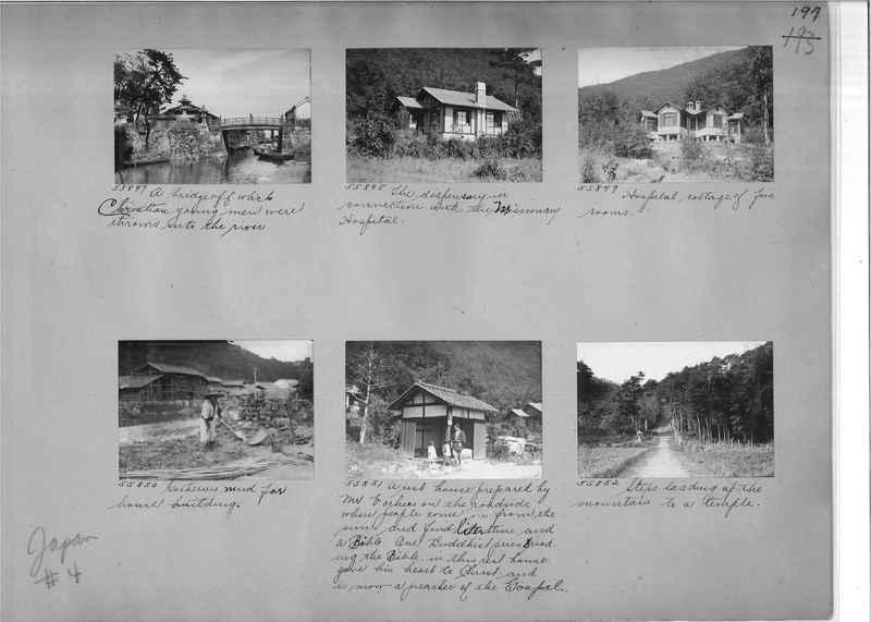 Mission Photograph Album - Japan #04 Page 0197