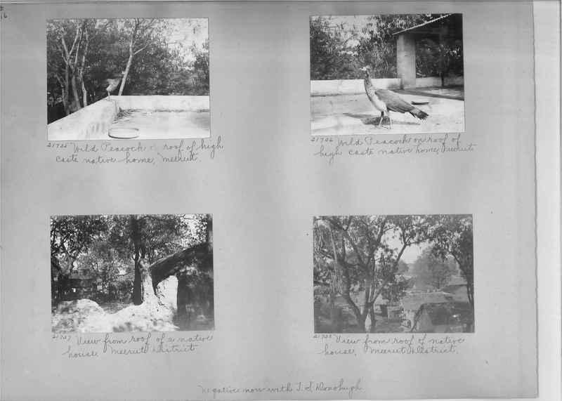 Mission Photograph Album - India #03 page_0116
