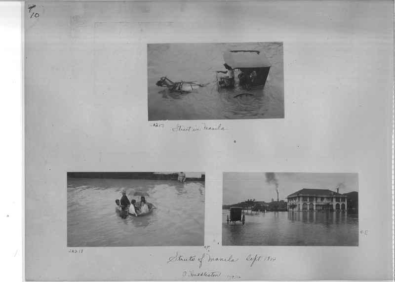 Mission Photograph Album - Philippines OP #01 page 0010