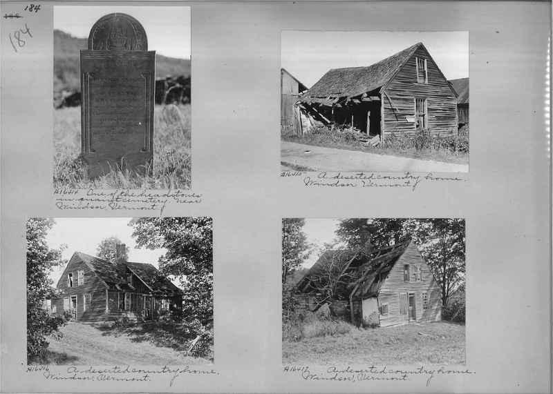 Mission Photograph Album - Rural #04 Page_0184