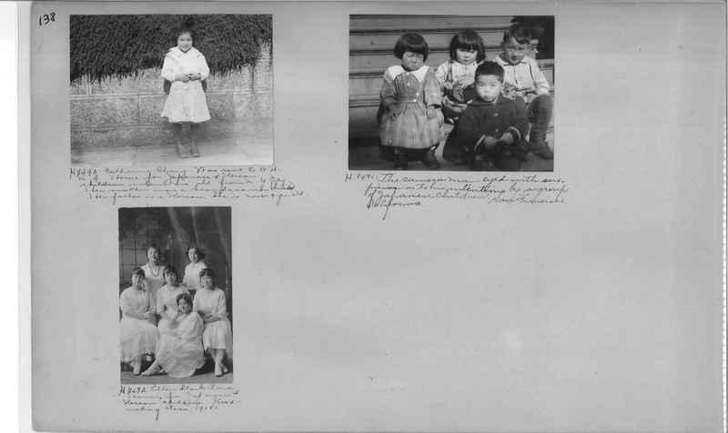 Mission Photograph Album - Cities #4 page 0138
