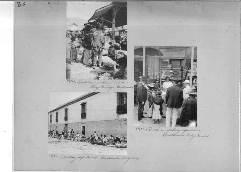 Mission Photograph Album - Panama #04 page 0086