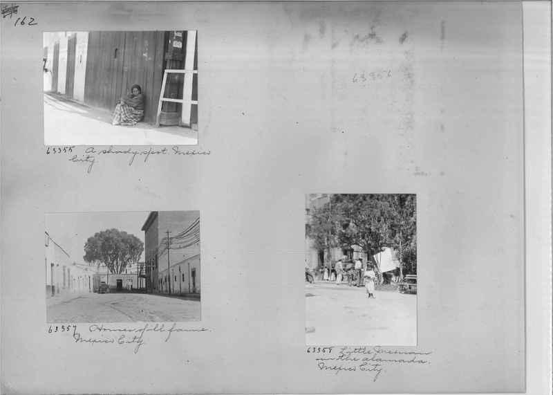 Mission Photograph Album - Mexico #03 Page_0162