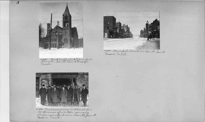 Mission Photograph Album - Cities #10 page 0018