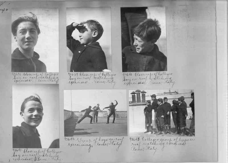 Mission Photograph Album - Europe #08 Page_0140