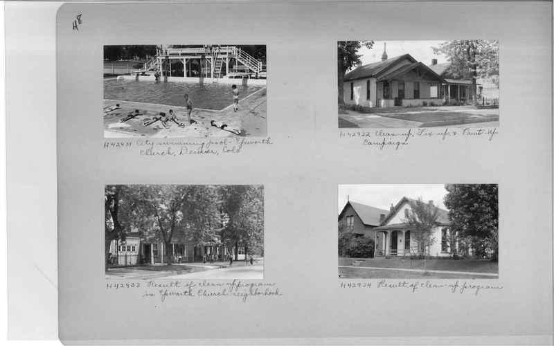 Mission Photograph Album - Cities #18 page 0048